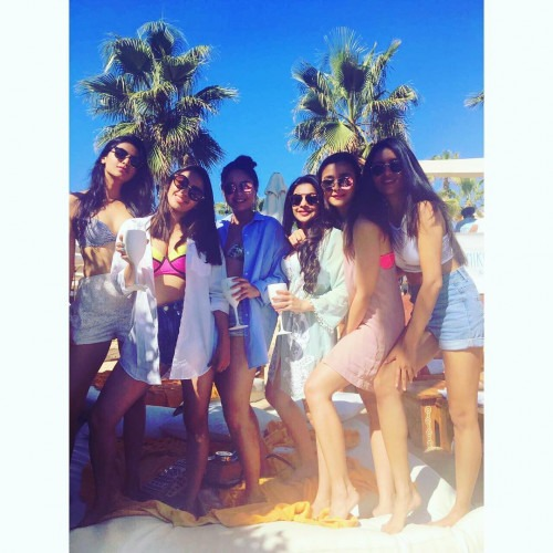 Alia Bhatt Looks Gorgeous in Vacation Picture