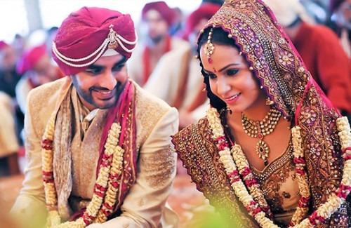 The Punjabi Wedding Ceremony - Driven By Curiosity