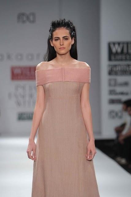 Designer clothing creator Gaurav Jai Gupta from India