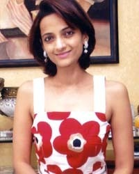 The Indian Fashion Designer, Pinky Saraf