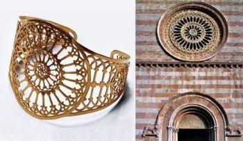 Jewellery Designer Eina Ahluwalia from India - Latest Collection