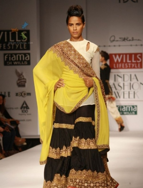 128 Indian Fashion Designers Fashion Show Event Participate Upcoming WIFW 2013