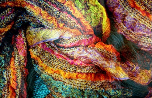 Innovation in Textiles from India - Driven By Curiosity