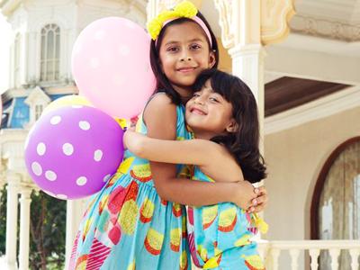 Masaba Gupta Launches Her First Kidswear Line