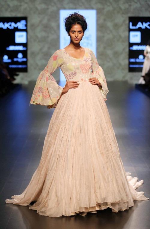 Gaurang Shah at Lakme Fashion Week AW16 - Look 50