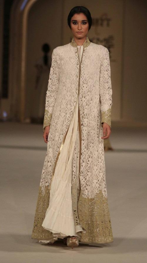 Rohit Bal at Lakme Fashion Week AW16 - Look 14