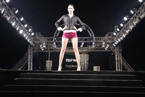 Wendell Rodricks at India Beach Fashion Week AW15 - Look15