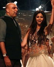 Tarun Tahiliani on Fashion, keeping it Indian and Shilpa Shetty