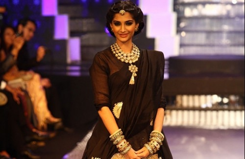 Our Memorable 2012 Indian Fashion Moments