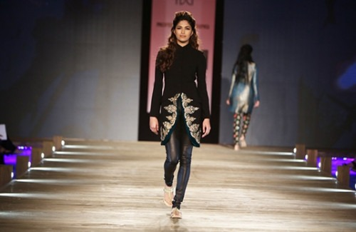 Delhi Couture Week 2013 Roundup - Stylish Thoughts