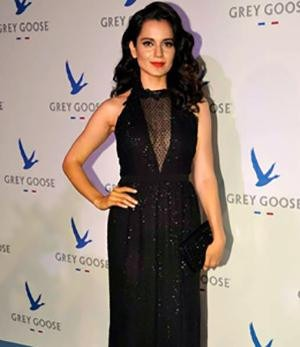 Fashionista Kangana Ranut Set to Speak at London Fashion Institute | Kangana Ranut in Gucci Pre-Fall 2013