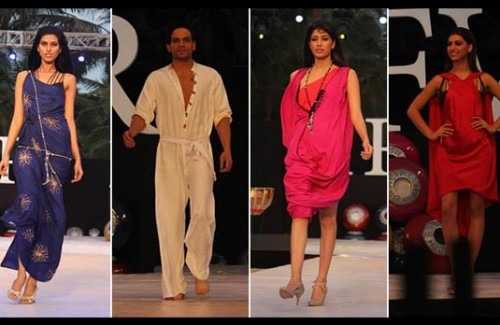 James Ferreira's Collection at IRFW - Stylish Thoughts