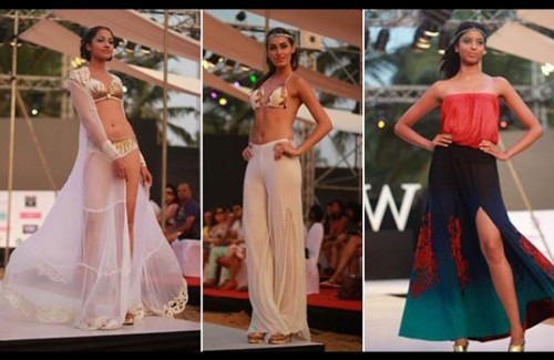 Sounia Gohil's Collection at IRFW - Stylish Thoughts