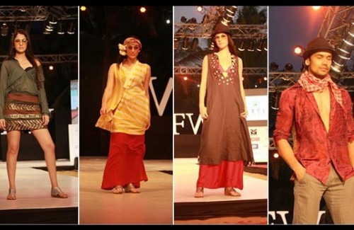 Asmita Marwa's Collection at IRFW - Stylish Thoughts