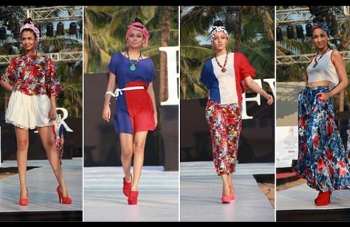 Ken Ferns's Collection at IRFW - Stylish Thoughts