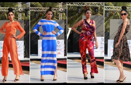 Deepali Sontakkey's Collection at IRFW (Part 1/2) - Stylish Thoughts