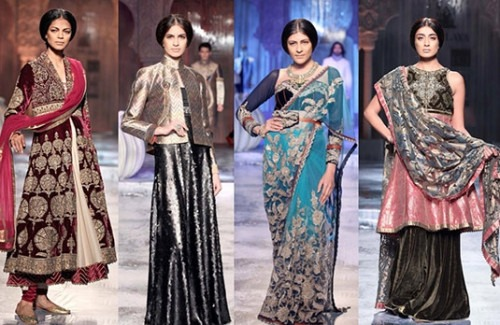 Spring Summer 2013 Trends - Brocade - Stylish Thoughts