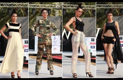 Deepali Sontakkey's Collection at IRFW (Part 2/2) - Stylish Thoughts
