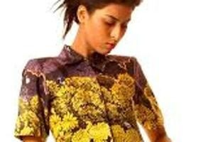 Designer Aarti Vijay Gupta's new collection is inspired by Indian paintings