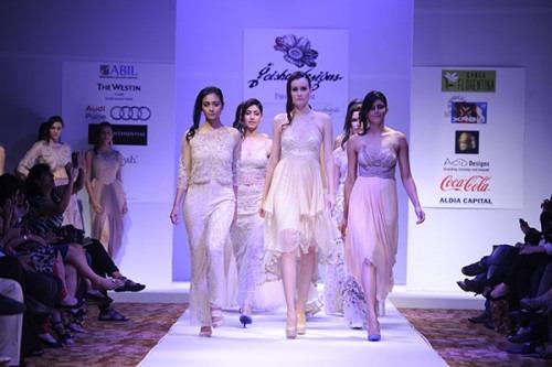 ABIL Pune Fashion Week 2013