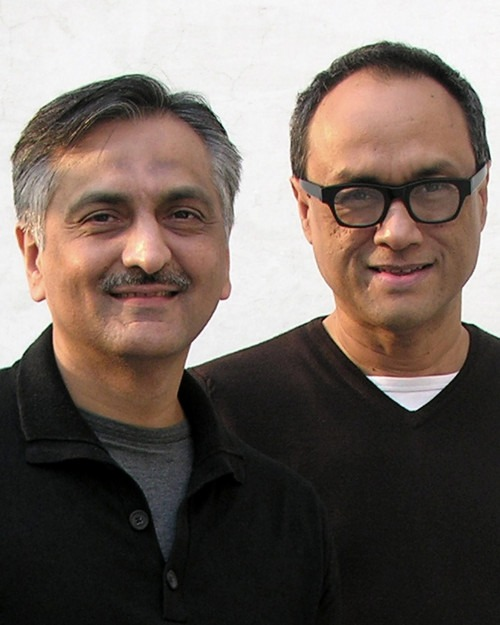 Contemporary Designers Abraham & Thakore from India