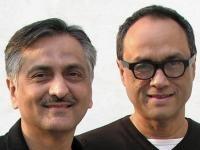 Indian Fashion and Textile Designers Abraham & Thakore