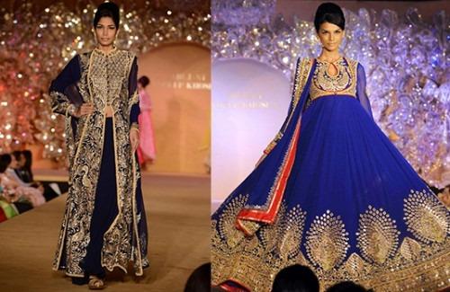 Abu Jani and Sandeep Khosla: A Couture Success Story   Catwalk