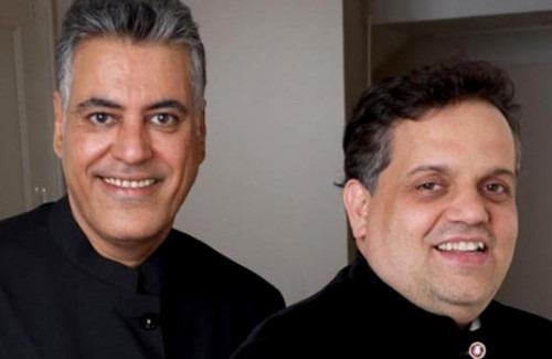 Abu Jani and Sandeep Khosla to open the Lakme Fashion Week 2015