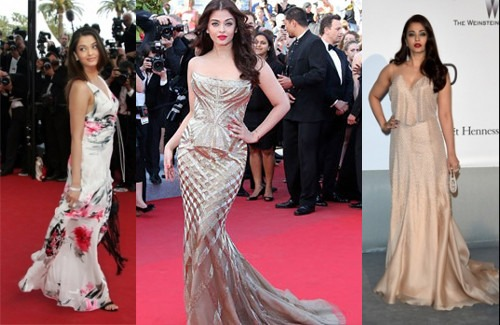 Our Favourite Looks of 2014 from Aishwarya Rai Bachchan | 5 Top Looks from Aishwarya Rai