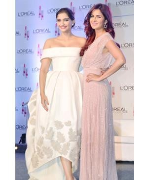 Anamika Khanna: Sonam Kapoor's Friend and Favourite Designer|Sonam Kapoor at L'oreal Cannes Press Conference 2015