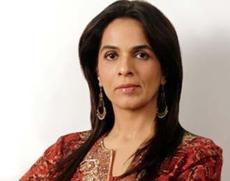 Anita Dongre's designer lehengas and designer sarees at Faisana Fashion Weekend
