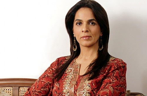 Indian Fashion Designer Anita Dongre - Driven By Curiosity