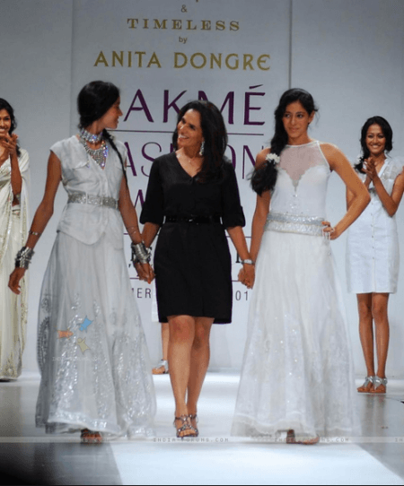 Indian Designer Anita Dongre to Design a Jewellery Line, Indian Jewellery