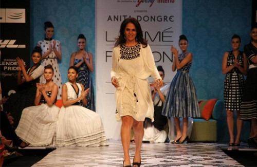 Anita Dongre: Rendezvous with Rajasthan| Anita Dongre