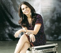 Anita Dongre's New Collection to be showcased at LFW 2014