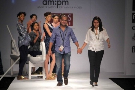 Ankur Modi of am:pm speaks about Concept Sarees, Indian Saris
