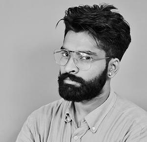 Antar Agni Collection by Ujjawal Dubey | Ujjawal Dubey
