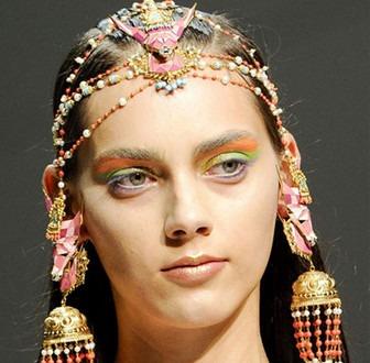 Manish Arora - Amrapali Jewelry