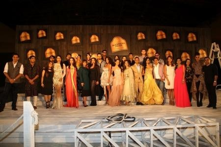 Celebs At Blenders Pride Fashion Tour Media Preview