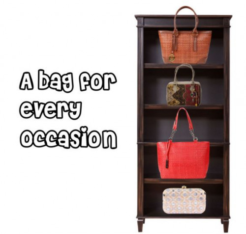 Designer Handbags for Every Occasion | Images Bags and Meera Mahadeva