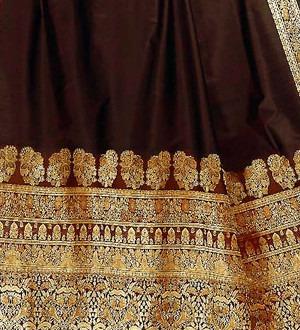 Preserving the Banarasi Silk Sari