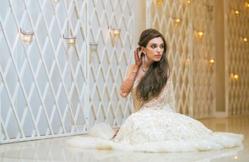 Many Asian have brides we