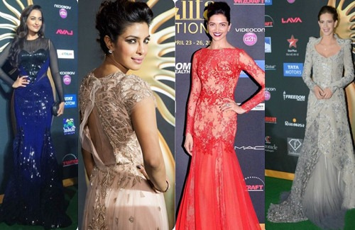 IIFA 2014: Best and Worst dressed for the Red Carpet - Stylish Thoughts