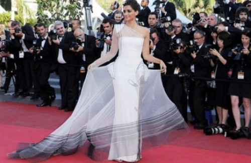 Bollywood Actress' Red Carpet Looks | Bollywood Style-O-Meter - The Hits and The Misses This Year