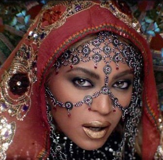 Beyonce In Coldplay's 'Hymn For The Weekend'   Coldplay's Hymn For Cultural Misrepresentation