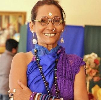 Bibi Russell - On India-Bangladesh Fashion Design Exchange
