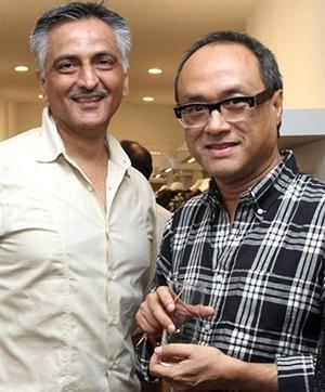Indian Designer Abraham & Thakore