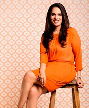 Anita Dongre - Anita Dongre collaborates with Bollywood filmmaker Onir