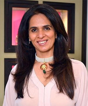 Anita Dongre - Jewellery: the New Trend for Indian Designers