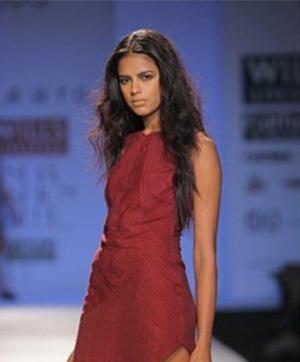 Spring Summer 2011 collection by Indian Designer Gaurav Jai Gupta